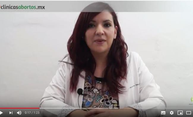 ¿Como abortar con pastillas en la CDMX?