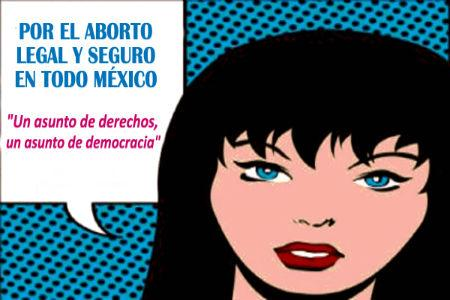 El nuevo gobierno buscará legalizar el aborto en todo México