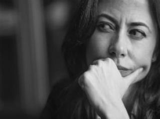 Mujer que esta pensando en abortar en Yucatán