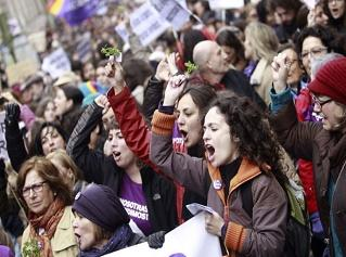 Acción por la despenalización del Aborto