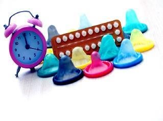 Métodos anticonceptivos y fertilidad
