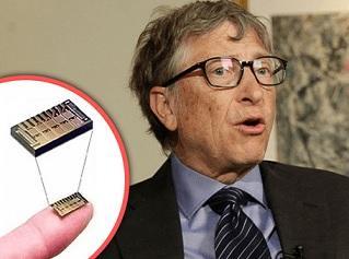 Microchip Anticonceptivo