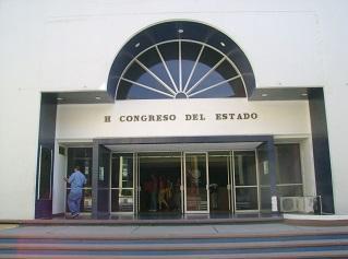 Congreso del Estado de Colima