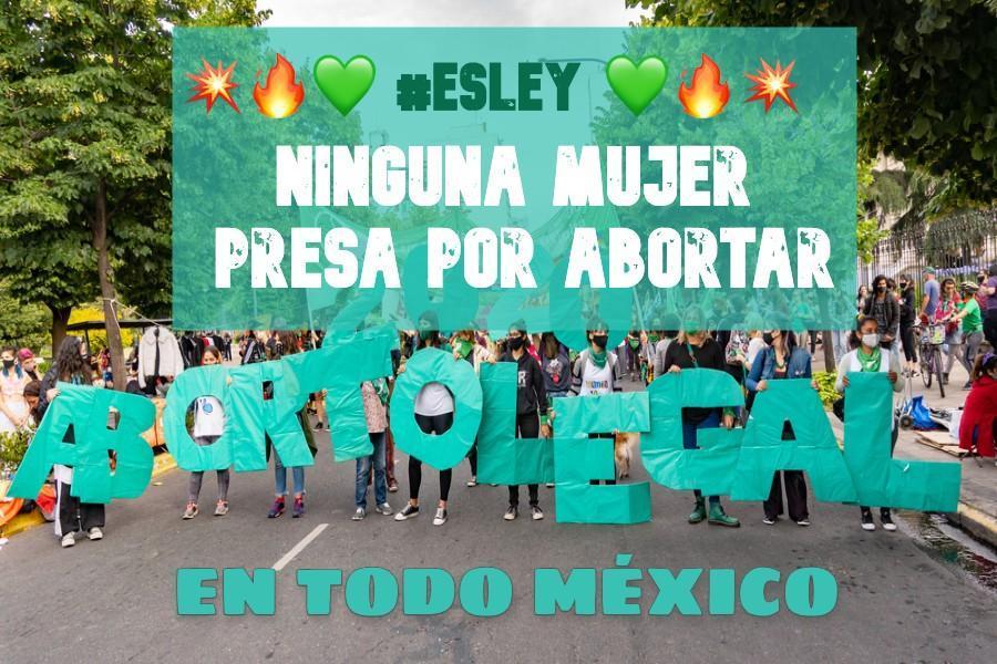 Mexicanas criminalizadas en 2017 por sufrir un aborto