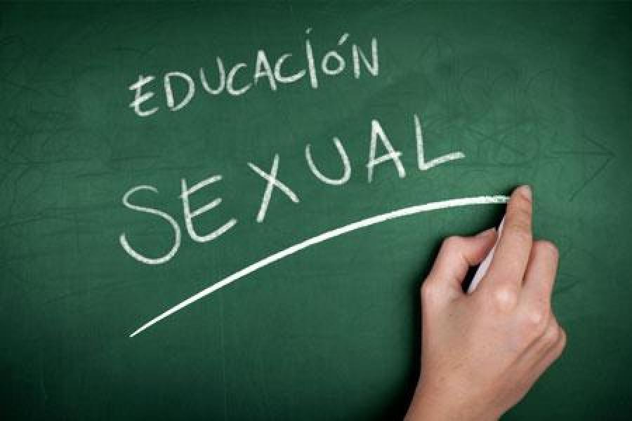Abordar la sexualidad en la universidad