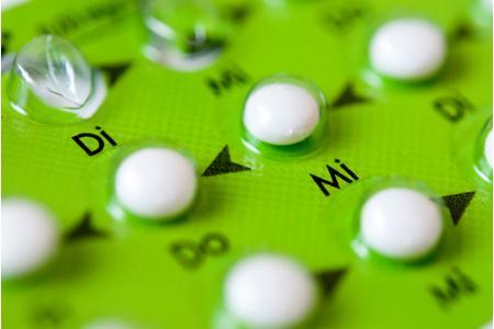 Métodos anticonceptivos hormonales. Pastilla anticonceptiva