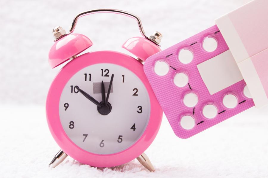 Pastillas anticonceptivas: preguntas y respuestas