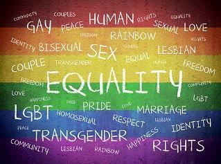 Igualdad y Derechos