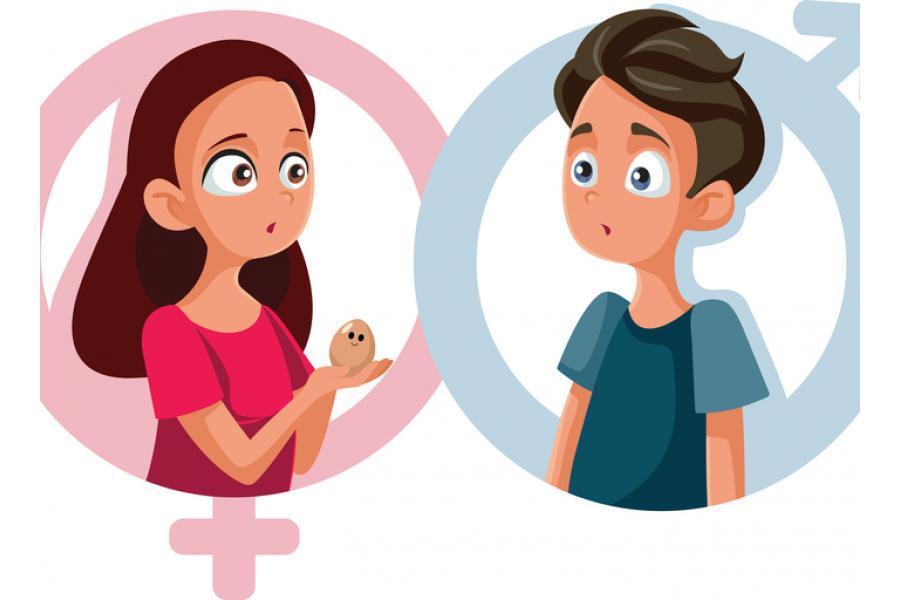 ¿Cuáles son los riesgos de un embarazo a los 12 años?