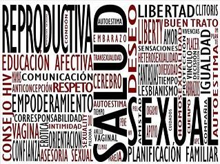 Salud Sexual y/o Reproductiva