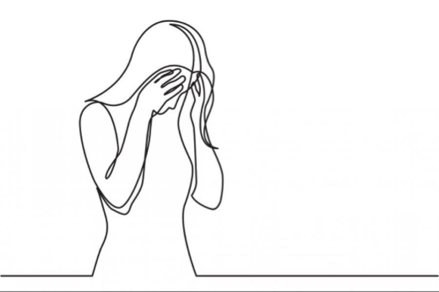 Síndrome postaborto