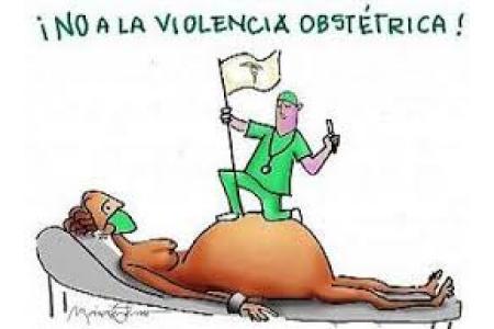 Violencia obstétrica, el control de la reproducción