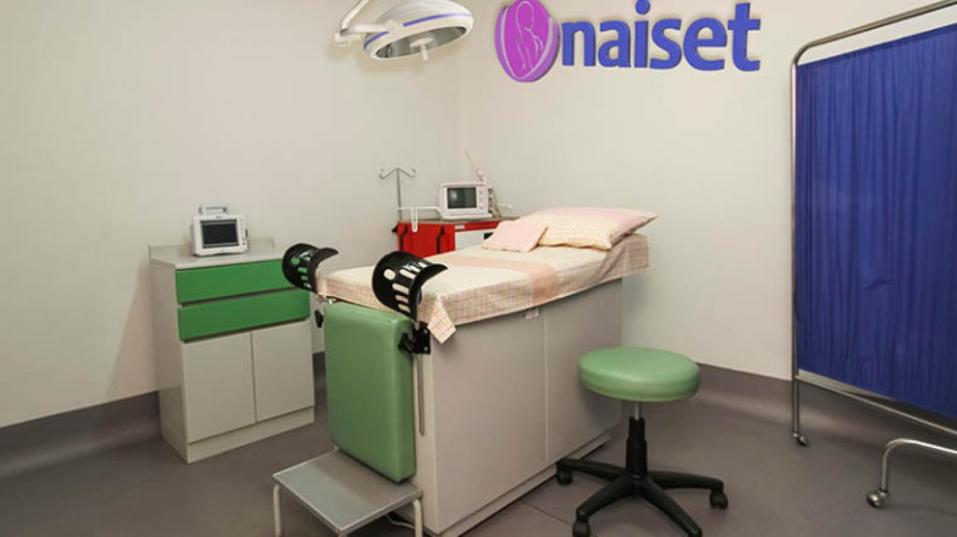 Sala de procedimiento