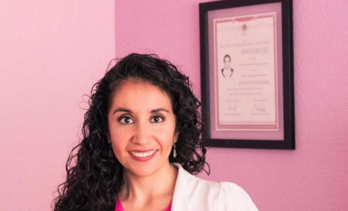 Dra. Karla Lissette Figueroa Flores