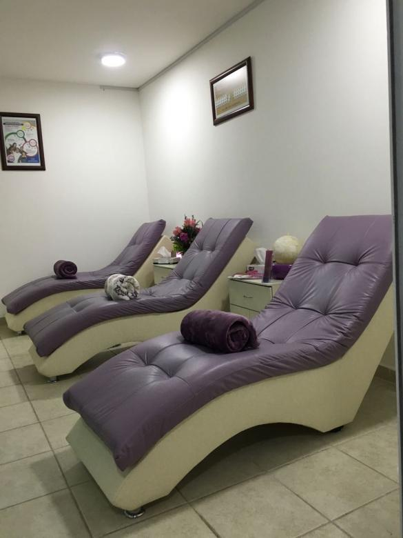 Sala de reposo