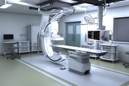 Quirófano de aborto quirúrgico