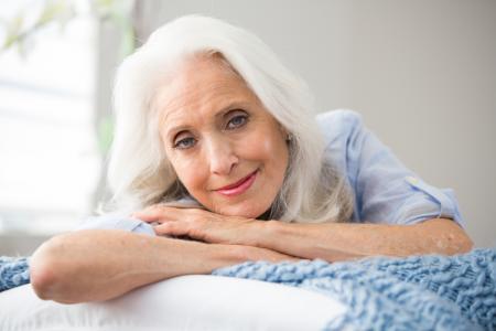 Aliviar la menopausia