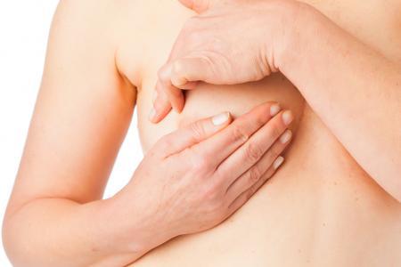 Resultado de imagen de exploración mamaria