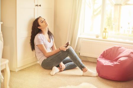 Embarazo no deseado en la adolescencia