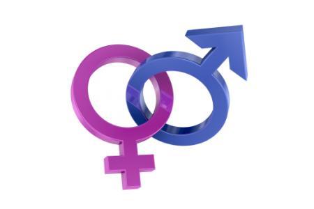 símbolos de Sexualidad