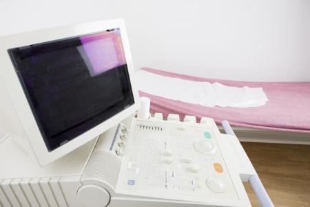 Sala de ultrasonido